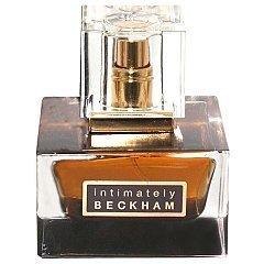 David Beckham Intimately Men 1/1