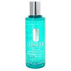 Clinique Rinse-Off Eye Makeup Solvent 1/1