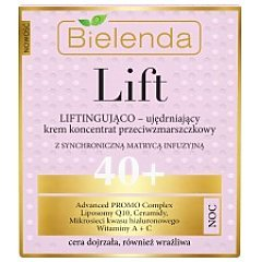 Bielenda Lift 40+ Night Cream 1/1