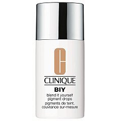 Clinique BIY Blend It Yourself Pigment Drops 1/1