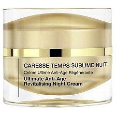 Qiriness Caresse Temps Sublime Nuit Ultimate Anti-Age Revitalising Night Cream 1/1