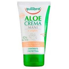 Equilibra Aloe Protezione Naturale Hand & Nail Cream 1/1