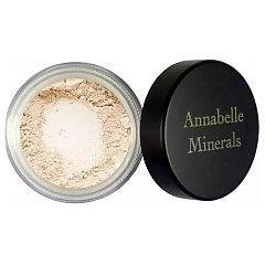 Annabelle Minerals Matt Foundation 1/1