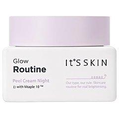 IT'S SKIN Glow Routine Peel Cream Night 1/1