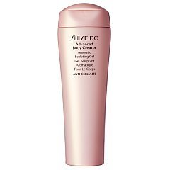 Shiseido Advanced Body Creator Aromatic Sculpting Gel Anti-Cellulite 1/1