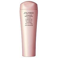 Shiseido Advanced Body Creator Aromatic Sculpting Gel Anti-Cellulite 1/1