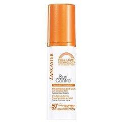 Lancaster Sun Control Anti-Wrinkles & Dark Spots Eye Contour Cream 1/1