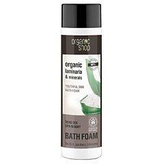 Organic Shop Dead Sea Spa Resort Bath Foam 1/1