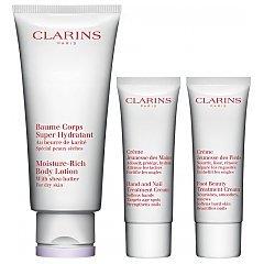 Clarins Balanced Moisture Program 1/1