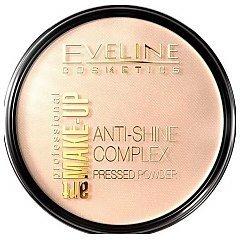 Eveline Art Make-Up Anti-Shine Complex Pressed Powder 1/1