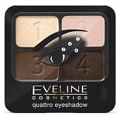 Eveline Quattro Eyeshadow 1/1