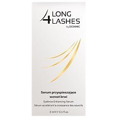 AA Long 4 Lashes Eyebrow Serum 1/1
