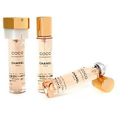 CHANEL Coco Mademoiselle Twist and Spray 1/1