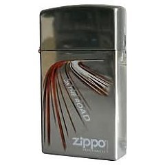 Zippo On The Road 1/1