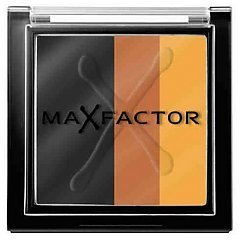 Max Factor Max Effect Trio Eyeshadow 1/1