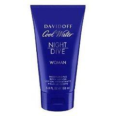 Davidoff Cool Water Night Dive Woman 1/1