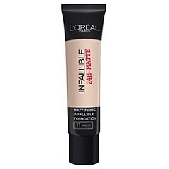 L'Oreal Infallible 24H Matte Foundation 1/1