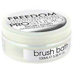 Freedom Pro Studio Solid Brush Bath 1/1