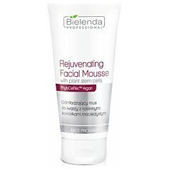 Bielenda Professional Rejuvenating Facial Mousse With Stem Cells 1/1