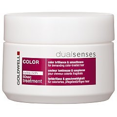 Goldwell Dualsenses Color Extra Rich 60sec Treatment 1/1