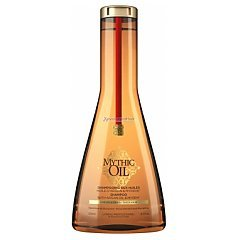 L'Oreal Mythic Oil Shampoo For Thick Hair 1/1