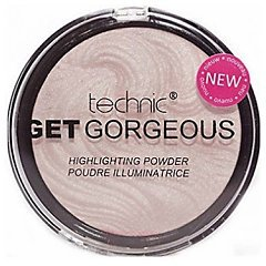 Technic Get Gorgeous 1/1