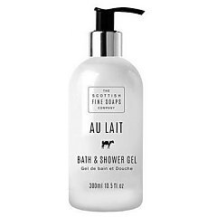 The Scottish Fine Soaps Au Lait Cream Hand Wash 1/1