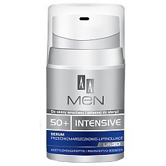 AA Men Advanced Care Face Cream Intensive 50+ 1/1