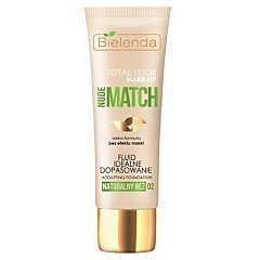 Bielenda Total Look Make-Up Nude Match 1/1