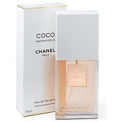 CHANEL Coco Mademoiselle tester 1/1