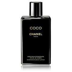 CHANEL Coco Moisturizing Body Lotion 1/1