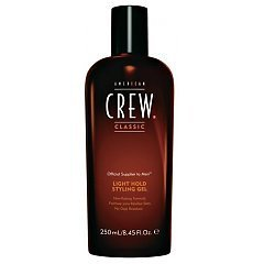 American Crew Classic Light Hold Styling Gel 1/1