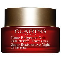 Clarins Super Restorative Night All Skin Types 1/1