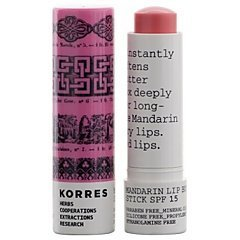 KORRES Mandarin Lip Butter Stick 1/1