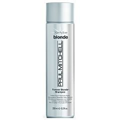 Paul Mitchell Forever Blonde Shampoo 1/1