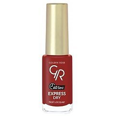 Golden Rose Express Dry Nail Lacquer 1/1