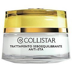 Collistar Special Combination and Oily Skins Anti-Age Sebum-Balancing Treatment 1/1