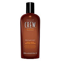 American Crew Classic Light Hold Texture Lotion 1/1