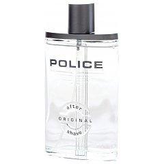 Police Original tester 1/1