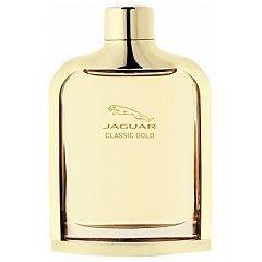Jaguar Classic Gold 1/1
