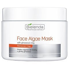 Bielenda Professional Face Algae Mask With Ghassoul Clay 1/1