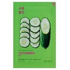 Holika Holika Pure Essence Mask Sheet Cucumber 1/1