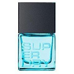 Superdry Neon Blue 1/1