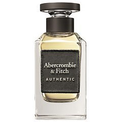 Abercrombie & Fitch Authentic Man 1/1