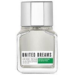 Benetton United Dreams Men Aim High tester 1/1