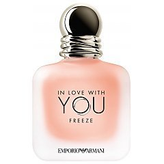 Emporio Armani In Love With You Freeze tester 1/1