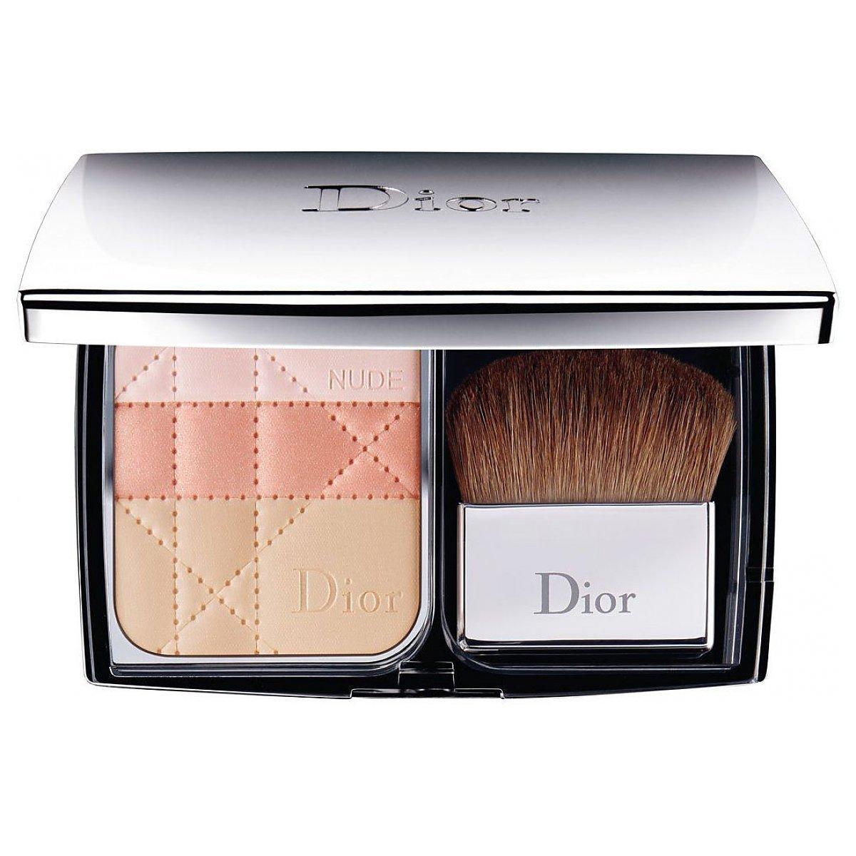 Christian Dior Diorskin Nude Natural Glow Sculpting Powder
