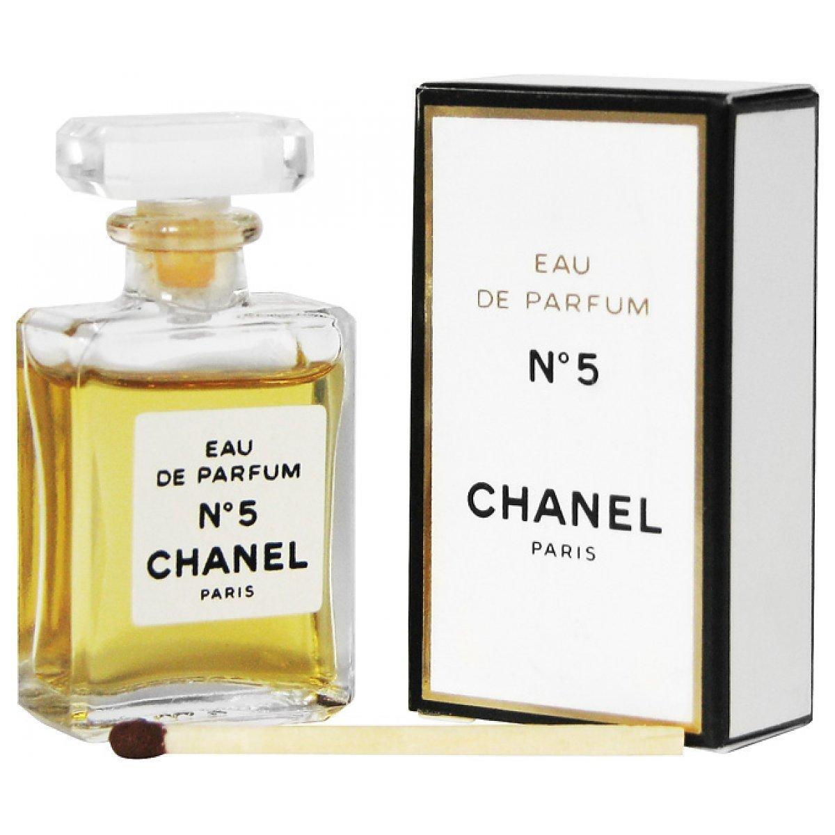 d2a6a4b5dde0a CHANEL No5 Woda perfumowana miniatura, flakon 4ml - Perfumeria Dolce.pl