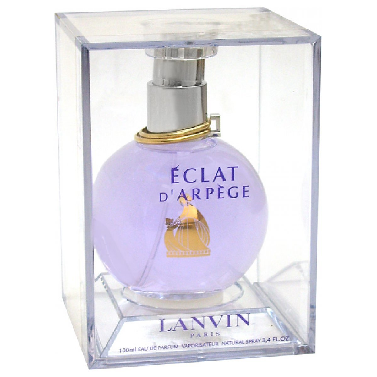 lanvin eclat d 39 arpege woda perfumowana spray 100ml. Black Bedroom Furniture Sets. Home Design Ideas