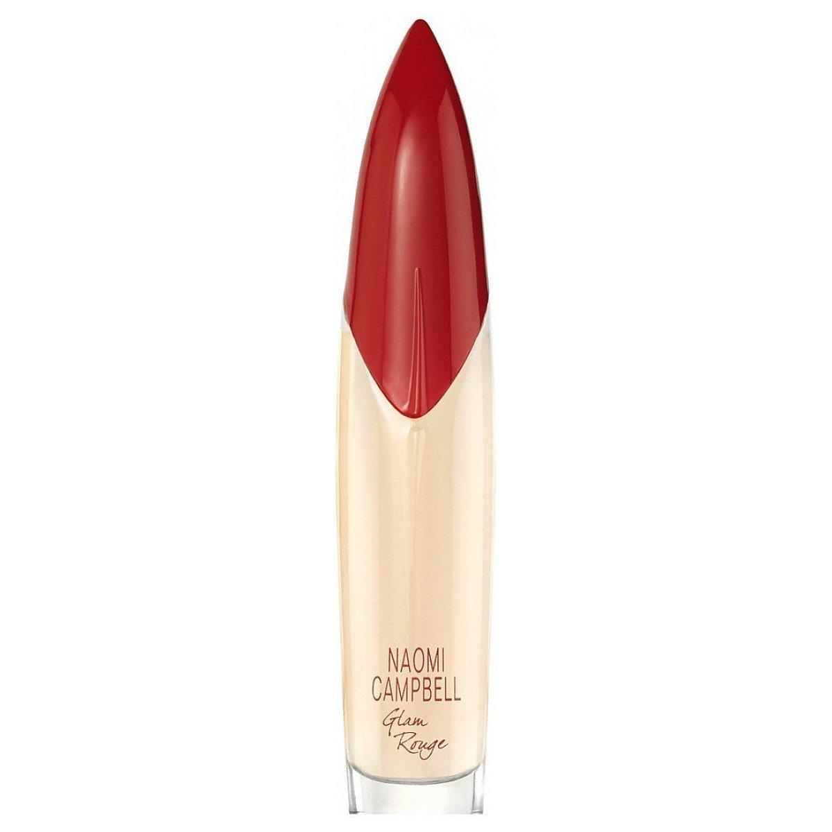 Naomi Campbell Glam Rouge Woda Toaletowa Spray 15ml